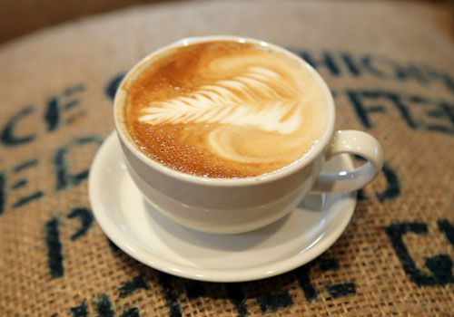 Chicago is America's Most Caffeinated City