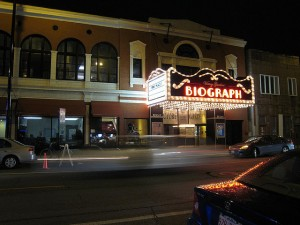 Victory Garden's Biograph Theater Chicago