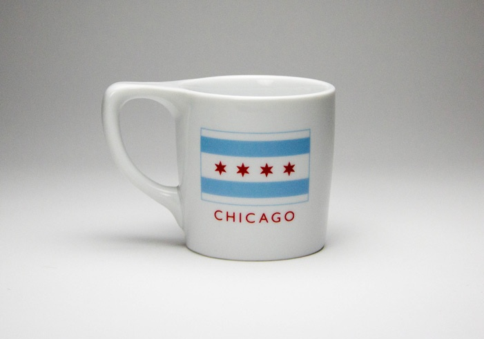 Intelligentsia Coffee mug from chicagofoodplanet.com @chifoodplanet