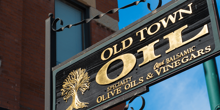 Discovering Olive Oils and Balsamic Vinegars