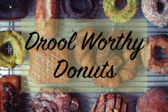 Drool Worthy Donuts
