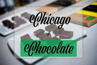 Chicago And Chocolate