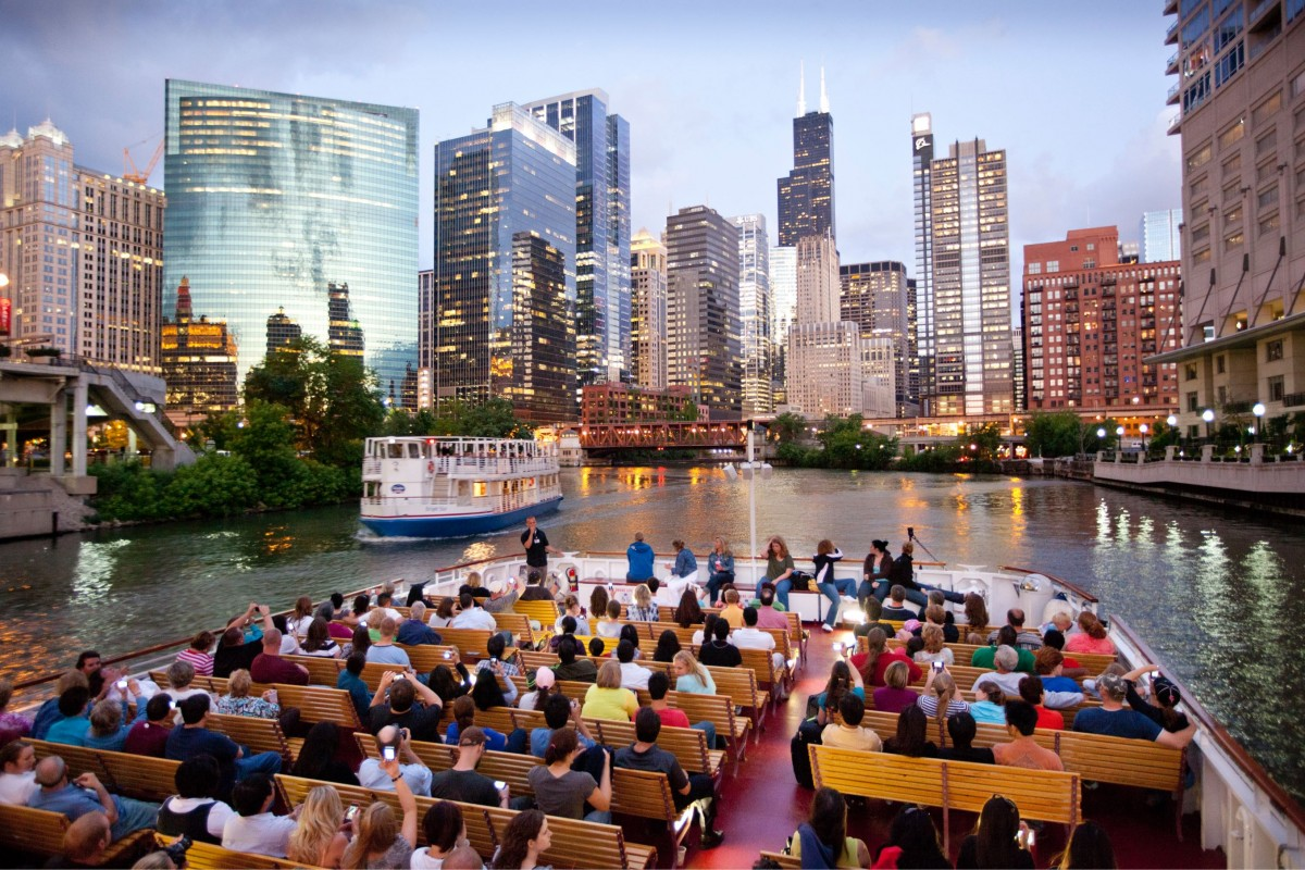 12 Things To Do This Spring In Chicago