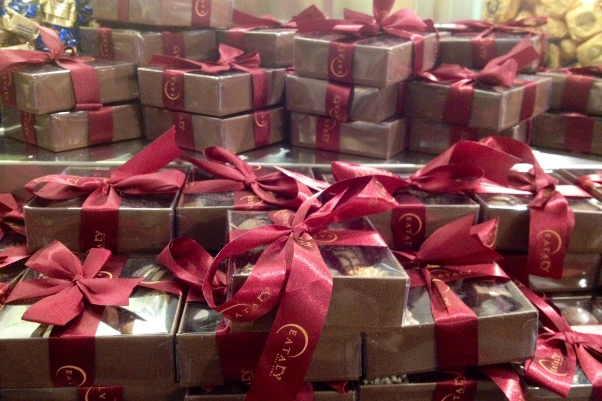 Just in Time for Christmas: Chicago Food Planet Gift Certificates ...