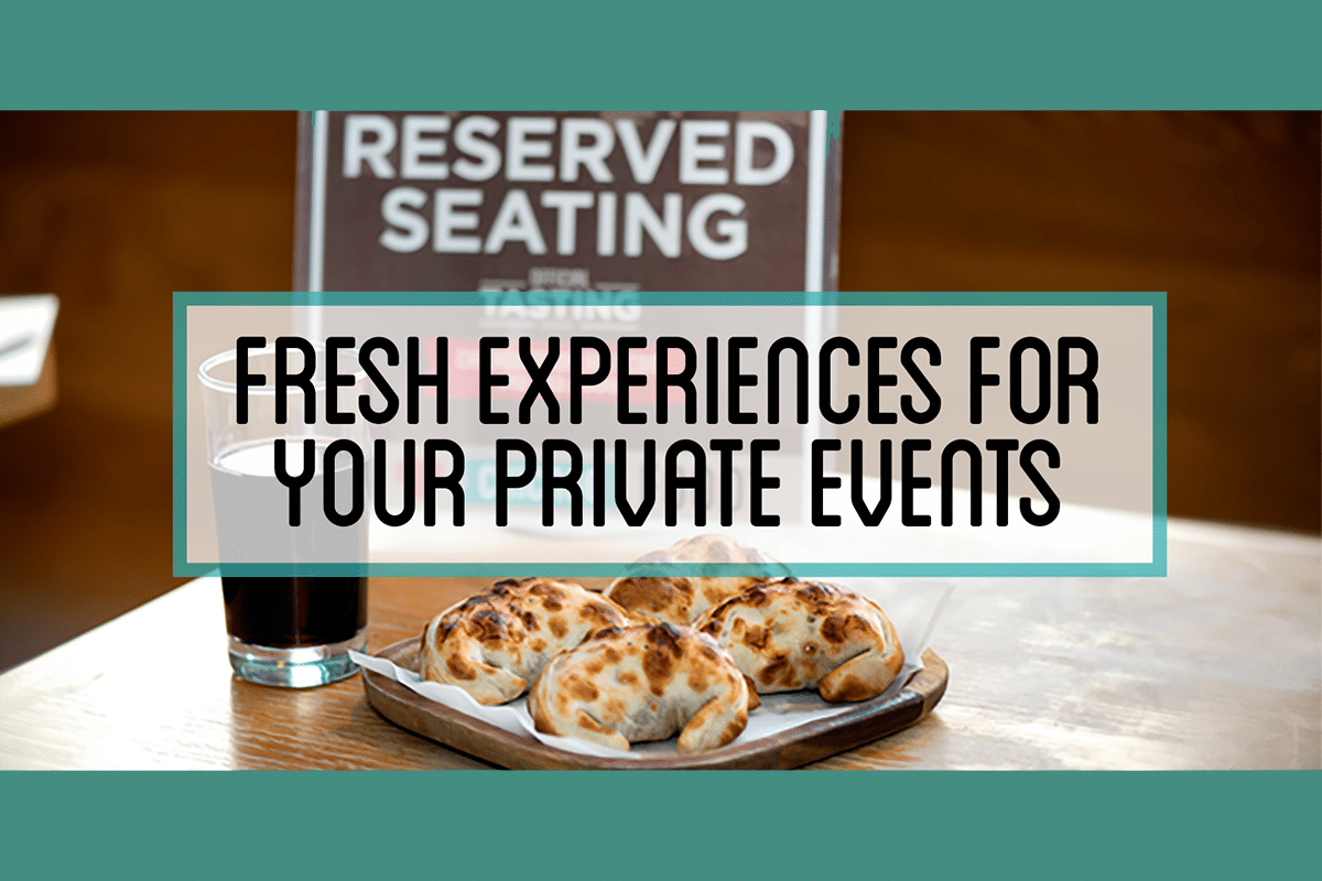 Chicago Private Event Experiences