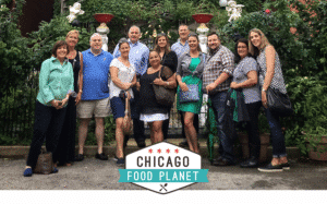 Chicago private event venues