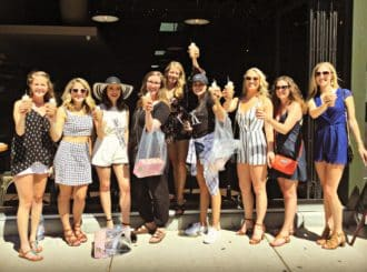 Best Chicago Bachelorette Party Ideas