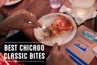 Best Chicago Classic Bites