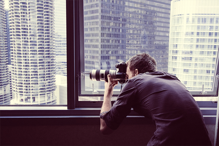 Chicago photography tours