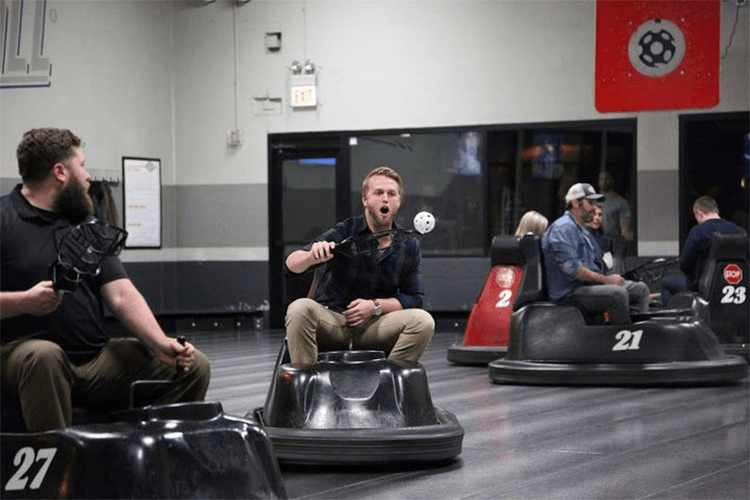 Whirly ball chicago