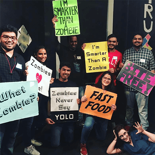 Chicago Escape rooms