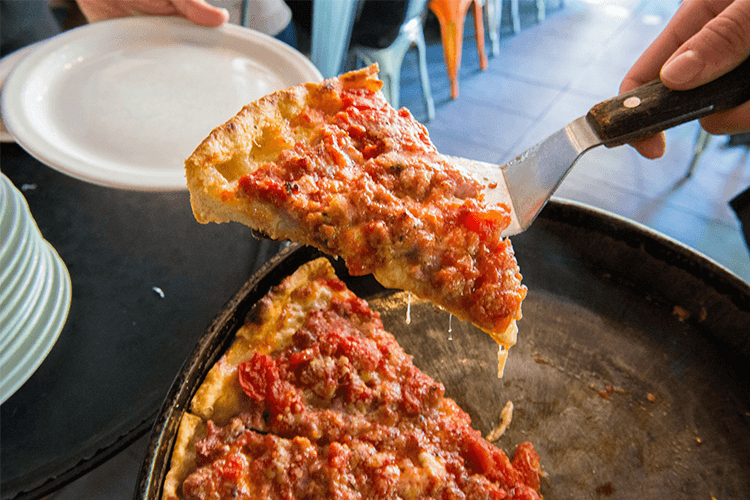 Best Chicago Food 21 Iconic And Signature Dishes You Must