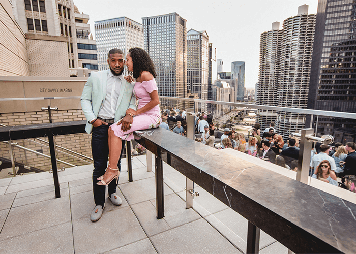chicago romantic things to do ideas