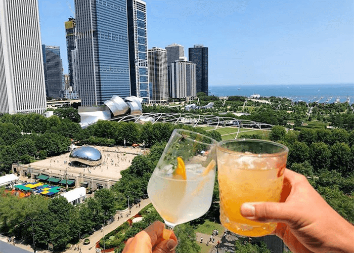 fun romantic things to do in chicago