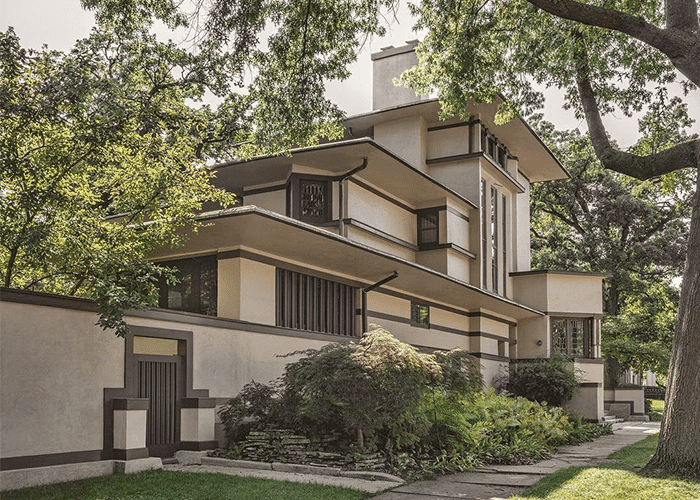 chicago frank lloyd wright tours